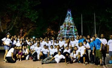 80 finalistas del Pre Cosquín viajaron a Córdoba a representar a San Fernando