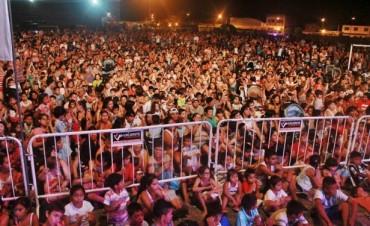 """Más de 20.000 vecinos disfrutaron la """"Fiesta de los Reyes Magos"""", en San Fernando"""