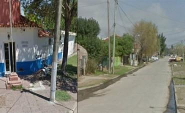 Un individuo, de 62, apareció masacrado a golpes, en una vivienda en Bancalari, en el partido de Tigre