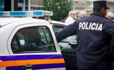 Brutal crimen en Boulogne