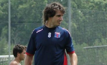 Martin Galmarini: