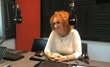 """Gladys Pollán: """"Tenemos que trabajar la idea de una ciudad amigable"""""""