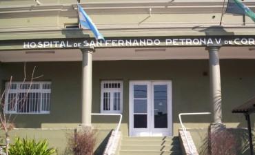 San Fernando pidió el restablecimiento del servicio de neonatología del Hospital Provincial