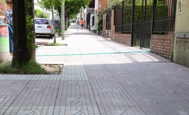 San Fernando sigue renovando sus Centros Comerciales durante el verano