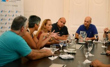 San Fernando acompaña el reclamo de los isleños por el deficiente servicio eléctrico