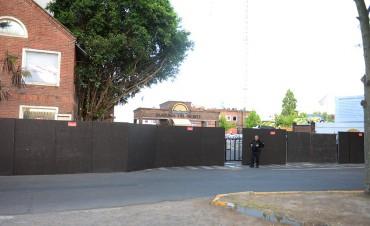 El Juzgado de Faltas de San Fernando ordenó intensificar la clausura de Marina del Norte