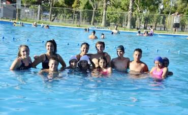 Jóvenes ayudan, aprenden y son contenidos en el 'Poli 3' de San Fernando