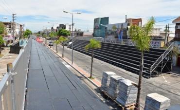 A horas del inicio, San Fernando prepara con todo su Gran Corso Familiar 2017