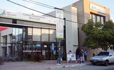 El CUM de San Fernando abre las inscripciones para cursos gratuitos