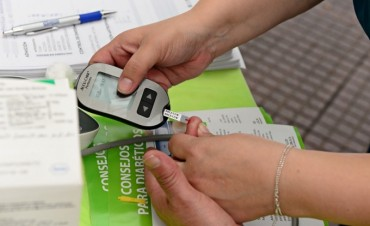 Los Centros de Salud de San Fernando siguen capacitándose para atender a diabéticos