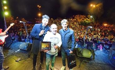 El Festival Tropical de San Fernando puso a bailar a miles de personas