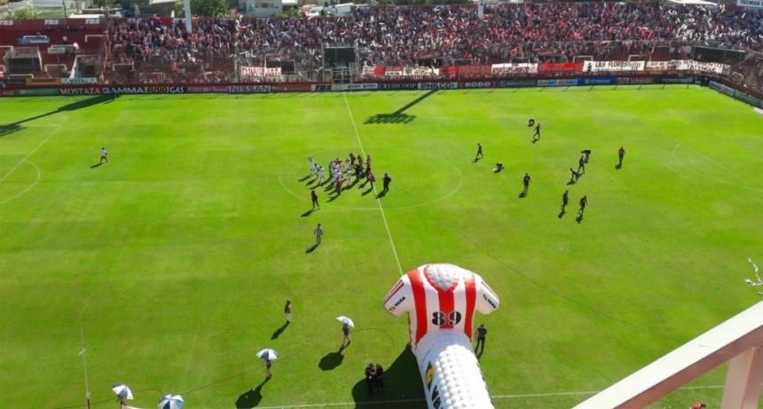 Superliga: Unión y Tigre, sellaron un empate para el infarto en Santa Fe