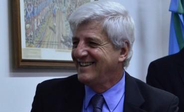 Por el Día del Trabajador, el Intendente Luis Andreotti expresó un mensaje a los sanfernandinos