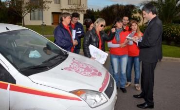 Nuevo operativo de fiscalización en Tigre