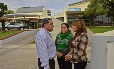 Concejales reclamaron al Gobierno Provincial la reparación del tomógrafo del Hospital de San Fernando