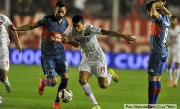 Independiente despertó de su crisis y le ganó a Tigre en Avellaneda