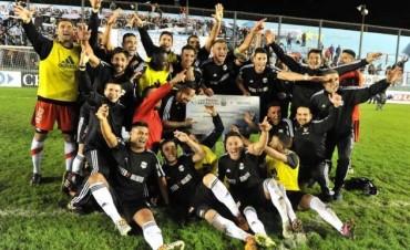 Riestra dio el primer golpe de la Copa Argentina y eliminó a Tigre