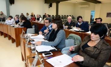 El HCD de San Fernando aprobó la Rendición de Cuentas 2016