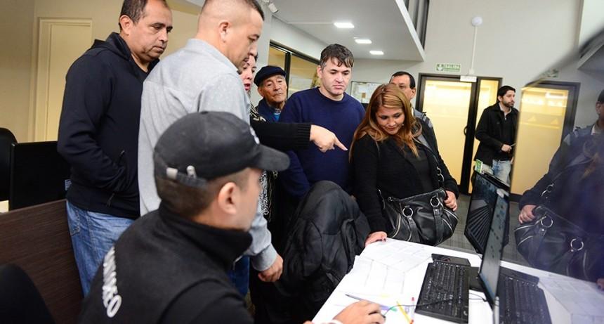 San Fernando sumará cámaras de seguridad en el barrio Santa Catalina