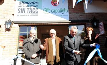 Una novedad en Tigre para todos los celíacos