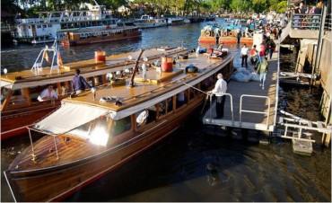 Vecinos y agrupaciones del Delta con Unidad Isleña presentan Recurso de Amparo por aumento de tarifas en el Transporte Publico Fluvial