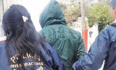 Detuvieron a una pareja por la violación de sus hijos menores en San Fernando