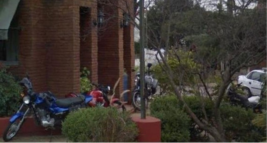 Justiciero defendió a vecina y abatió a escopetazos a motochorro