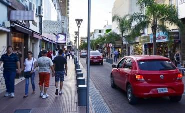 Este sábado, los centros comerciales de San Fernando ofrecerá descuentos de hasta 40 por ciento