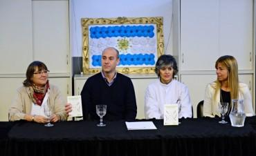 San Fernando entregó más Libretas Odontológicas en la UDI de Villa del Carmen