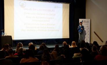 SAN FERNANDO INICIÓ SU CAMPAÑA PARA LAS LEGISLATIVAS 2017