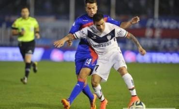 Vélez se impuso a Tigre y comenzó el campeonato con el pie derecho