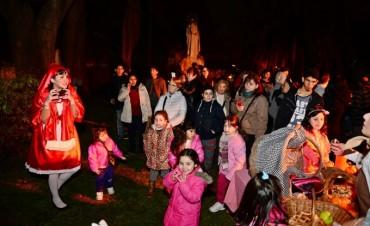 25 mil sanfernandinos disfrutaron las actividades municipales gratuitas por Vacaciones de Invierno