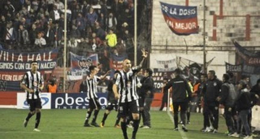 Volvieron las sorpresas y Central Córdoba eliminó a Tigre