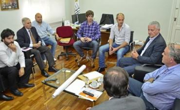 El Diputado Provincial del FR Jorge Sarghini llevará a la Legislatura el reclamo sanfernandino por la Costanera