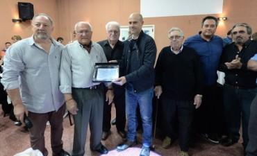 San Fernando compartió los festejos del 56° aniversario del Centro de Cazadores