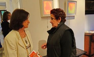 """Se inauguró la muestra """"Retrospectiva"""" en el Museo de San Fernando"""
