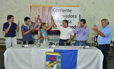 """MÁS DE 400 MILITANTES PARTICIPARON DE UN NUEVO ENCUENTRO DE LA """"CORRIENTE RENOVADORA PERONISTA"""""""