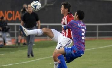 Estudiantes se despidió del campeonato con una goleada sobre Tigre