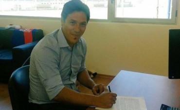 Mauro Camoranesi firmó su contrato y ya es el nuevo entrenador de Tigre