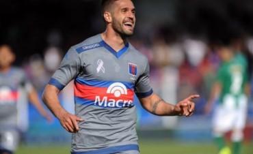Un club mexicano hizo una oferta por Fede González