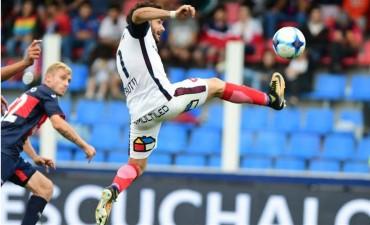 San Lorenzo venció a Tigre en Victoria  por 2 a 1