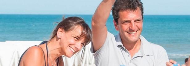 Massa no concurrirá a cumbre sindical en Mar del Plata