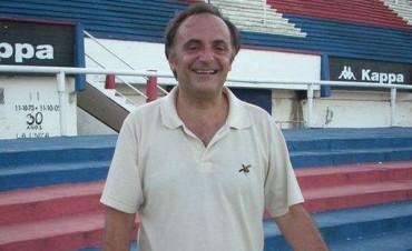 RODRIGO MOLINOS  PRESIDENTE DE TIGRE YA PIENSA EN LOS REFUERZOS PARA EL PROXIMO TORNEO