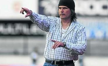 Fabián Alegre apunta a lograr la permanencia con Tigre y se mostró conforme con la llegada de Canuto