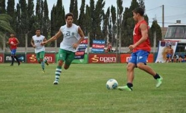 AMISTOSO/TIGRE 0-BANFIELD 1