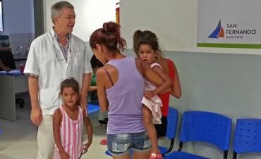 San Fernando: mejor calidad de atención en los Centros de Salud