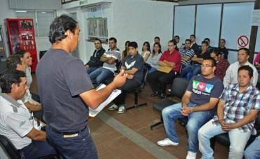 La Dirección de Tránsito de San Fernando incorpora Agentes