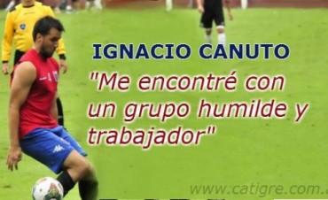 1.CANUTO: