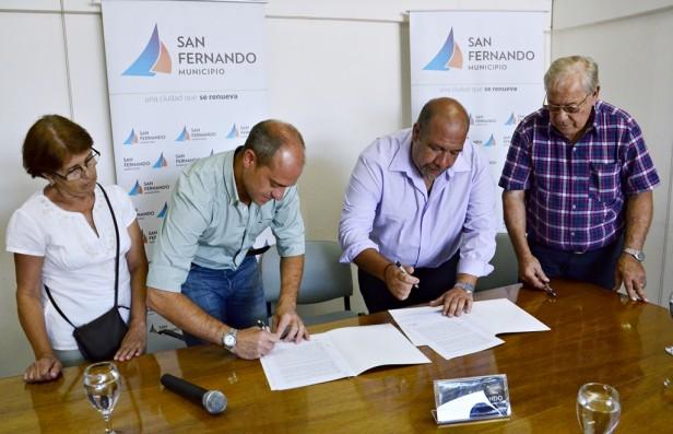 El Municipio construirá un nuevo Polideportivo en barrio Infico