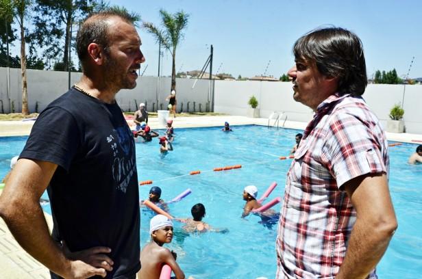 Las Colonias del 'Poli' 5 ya tienen más de 600 chicos anotados